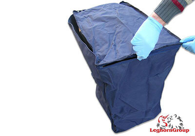 security bag euro pallets lyon how to use