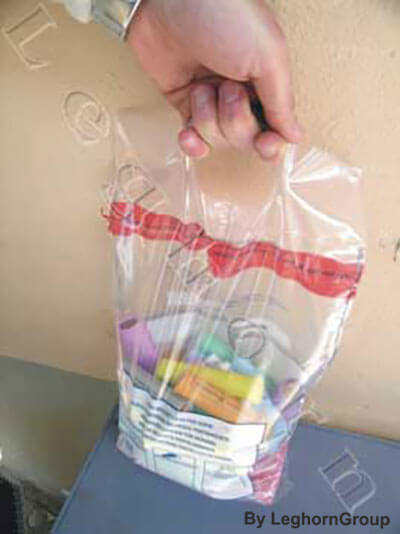 security bags coin bag how to use
