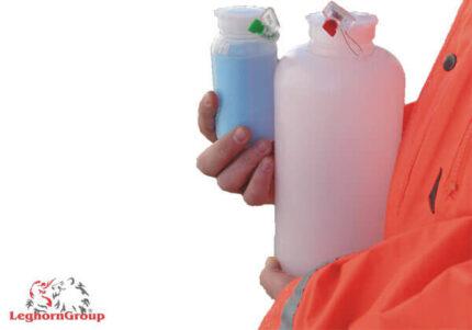 security bottles annex