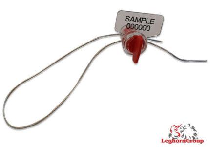 security meter seal twist seal