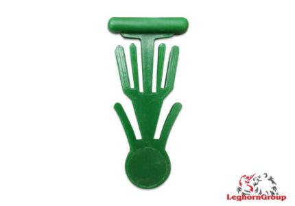 security plastic seal for drums drumlock