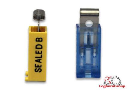 self locking wire security seals triton