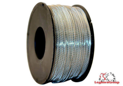 stainless steel sealing wire