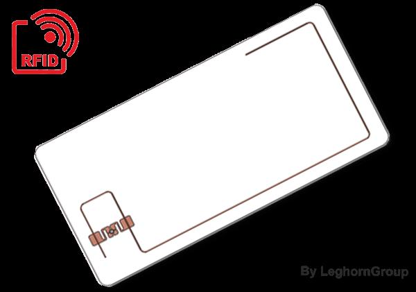 Tire RFID Smart Label