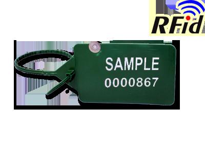 RFID TITAN SEAL