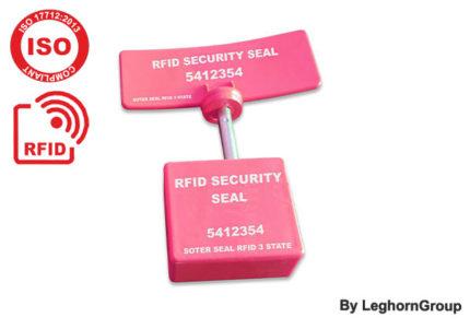 bolt lock rfid uhf three states soter seal
