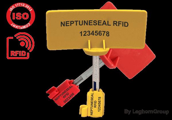 Bolt Lock Seal Rfid Antitamper Neptuneseal