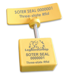 Bolt Lock Three-state Eseal Soterseal