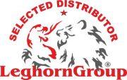 Selected Distributor Logo